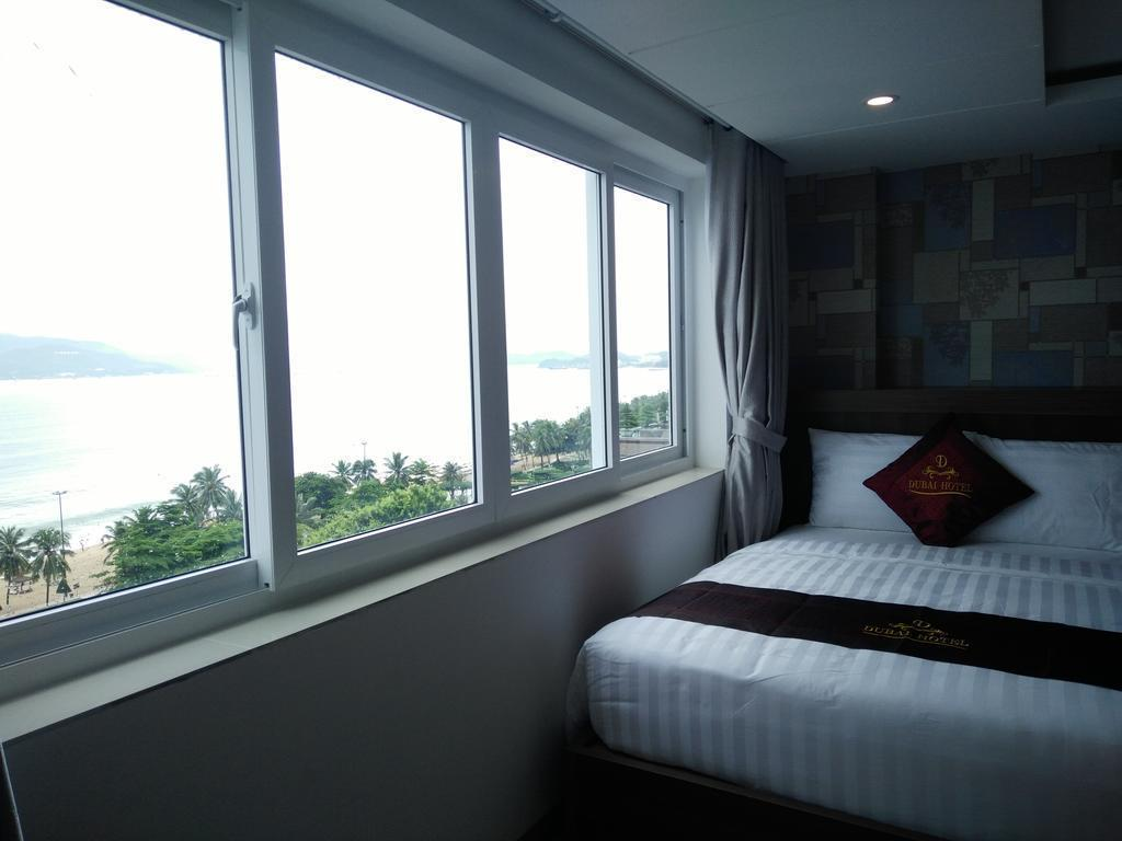 Отель Dubai Hotel Вьетнам Нячанг