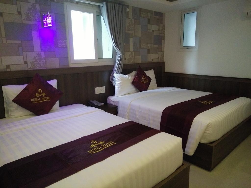 Фото Dubai Hotel Вьетнам