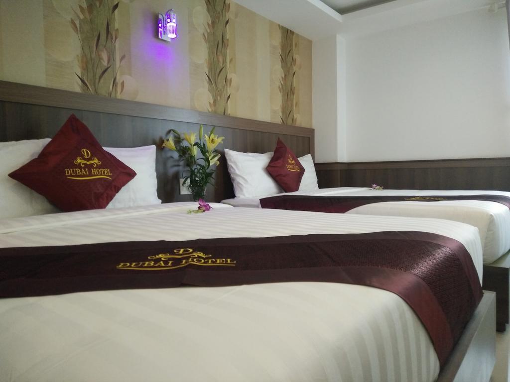 Фото Dubai Hotel Вьетнам Нячанг