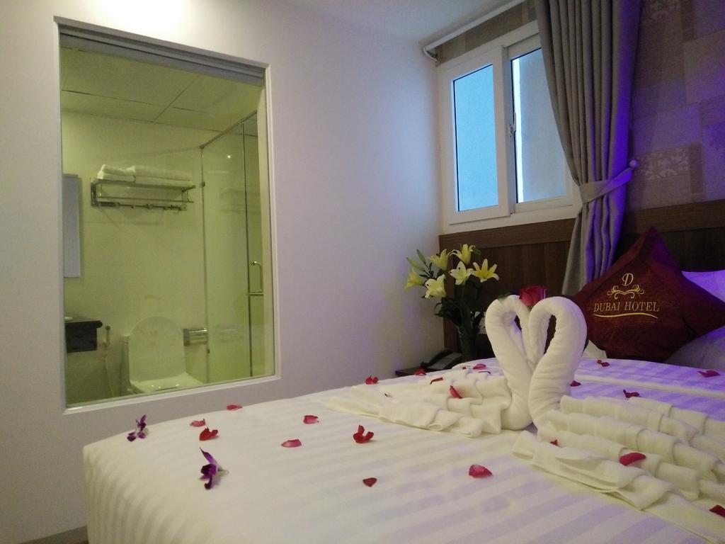 Фото Dubai Hotel Нячанг