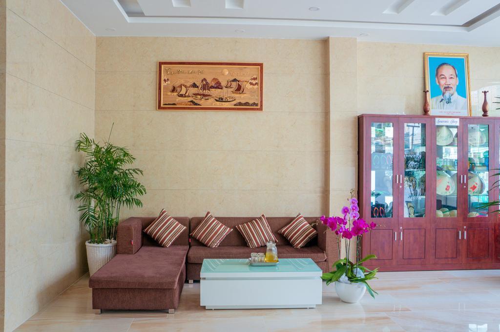 Dung Thanh Hotel Вьетнам Нячанг