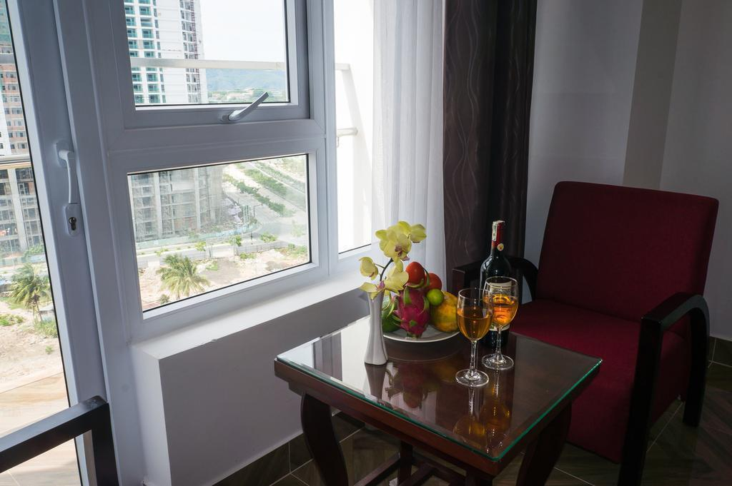 Отель Dung Thanh Hotel Вьетнам Нячанг