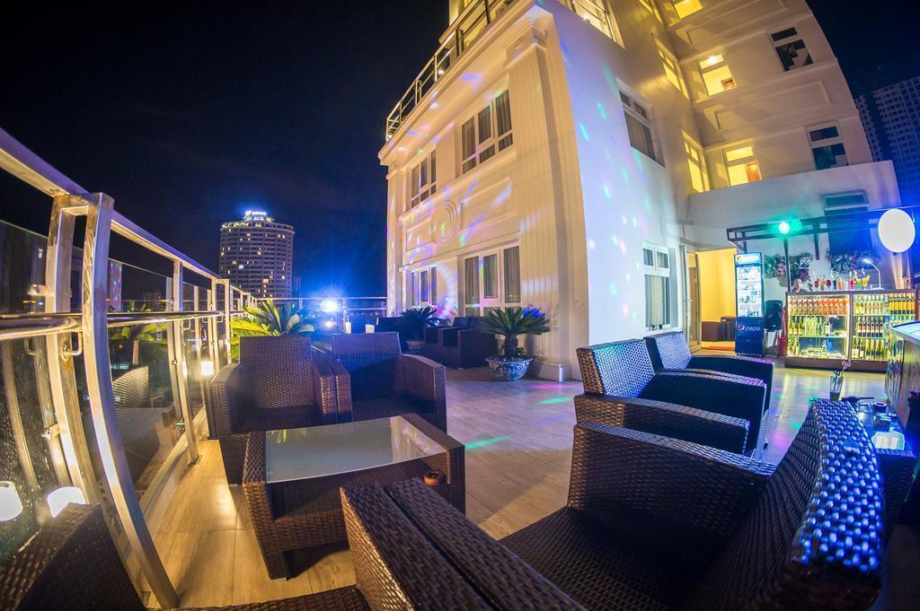 Отель Dung Thanh Hotel Нячанг