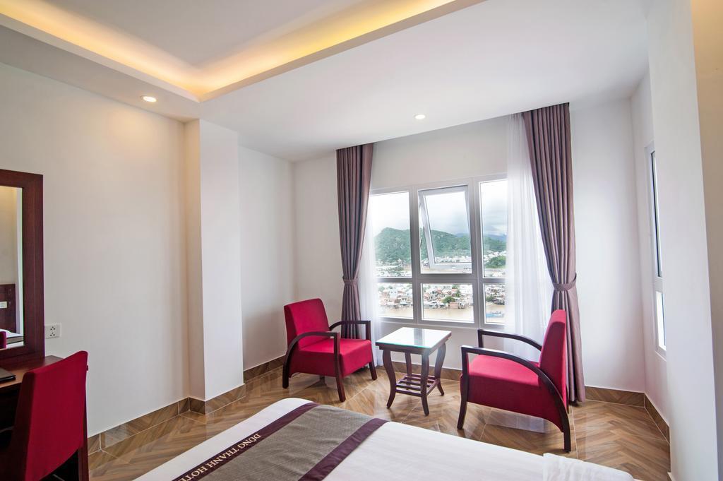 Фото Dung Thanh Hotel Вьетнам Нячанг