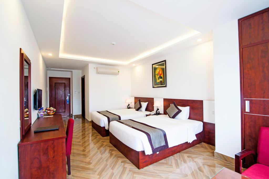 Фото Dung Thanh Hotel