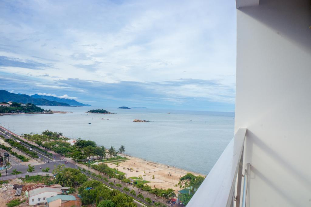 Фото Dung Thanh Hotel Нячанг
