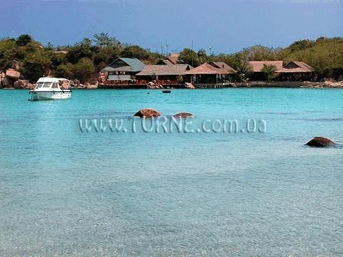 Whale Island Resort Вьетнам Нячанг