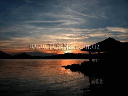 Фото Whale Island Resort Вьетнам