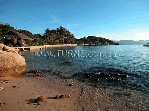 Фото Whale Island Resort Вьетнам Нячанг
