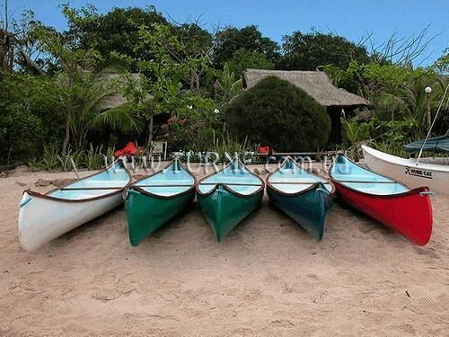 Whale Island Resort Нячанг