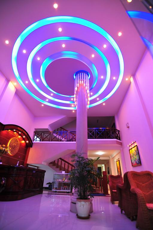 Отель Violet Вьетнам Нячанг