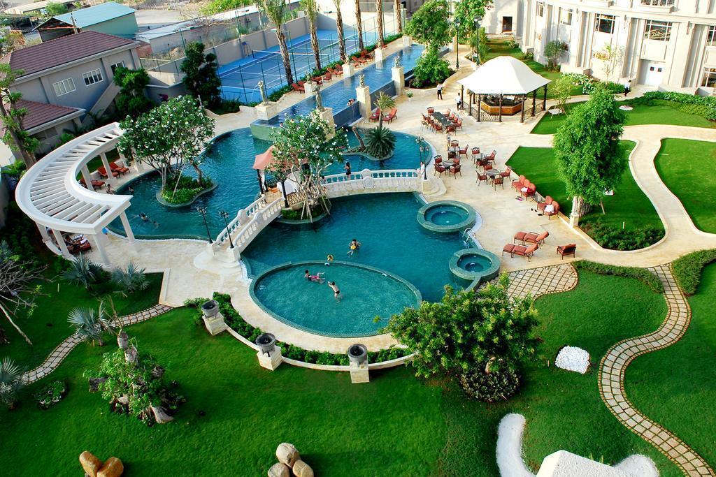 The Imperial Hotel Vung Tau Вунгтау