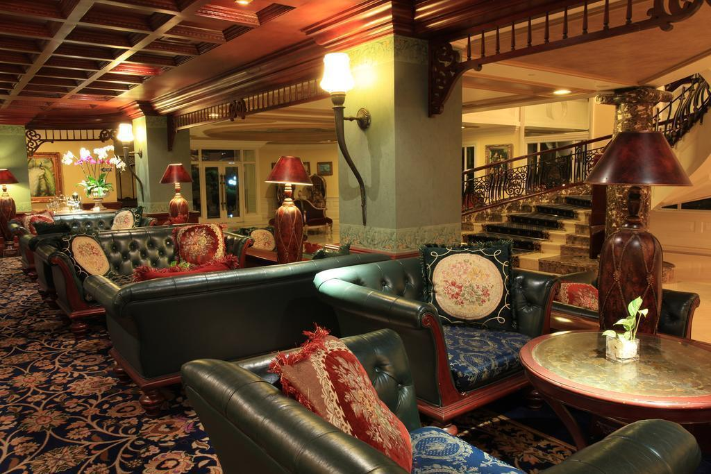 Отель The Imperial Hotel Vung Tau Вьетнам Вунгтау