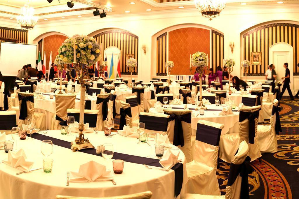Фото The Imperial Hotel Vung Tau Вьетнам