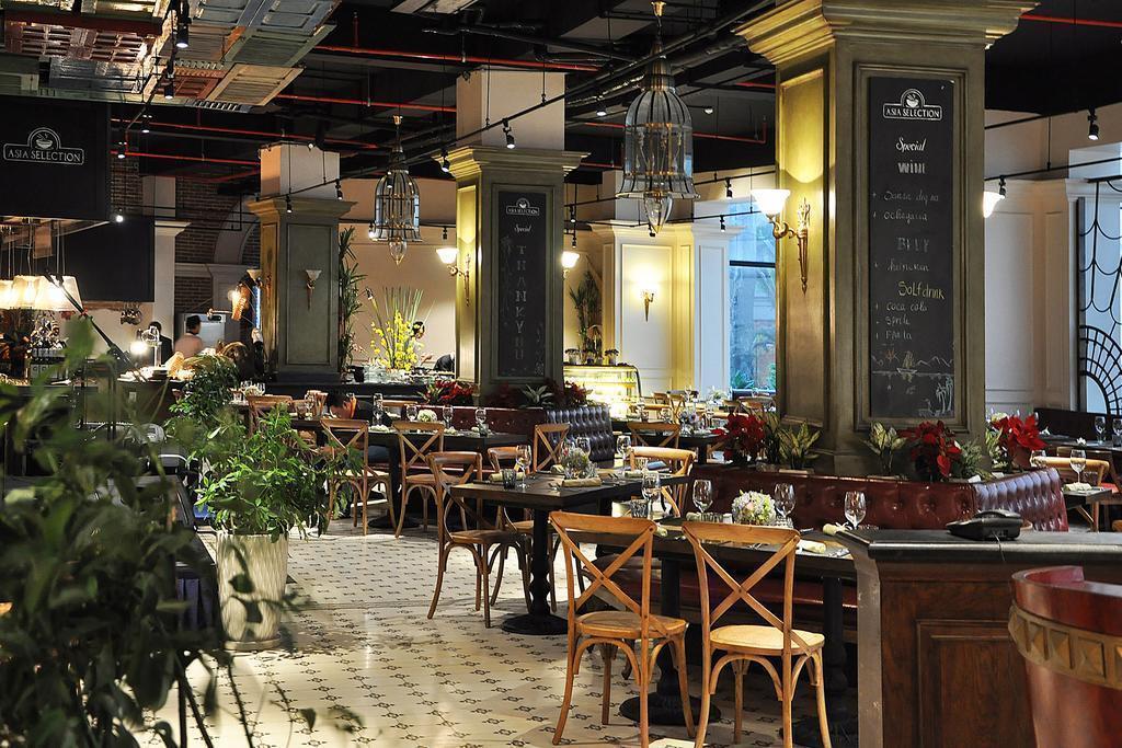 The Imperial Hotel Vung Tau Вьетнам Вунгтау