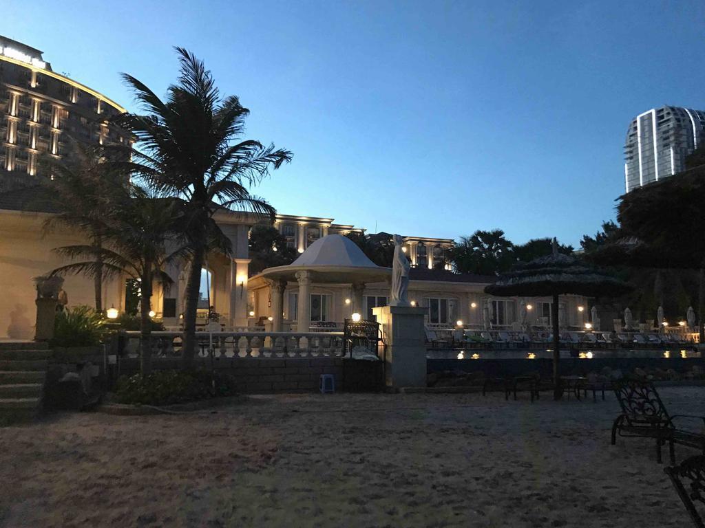 Фото The Imperial Hotel Vung Tau Вунгтау