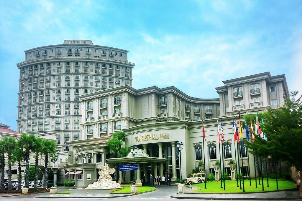Фото The Imperial Hotel Vung Tau Вьетнам Вунгтау