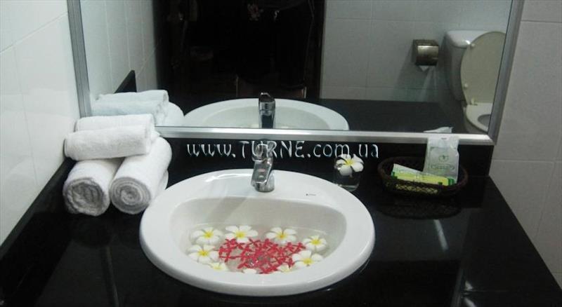 Отель Doi Su Resort Вунгтау