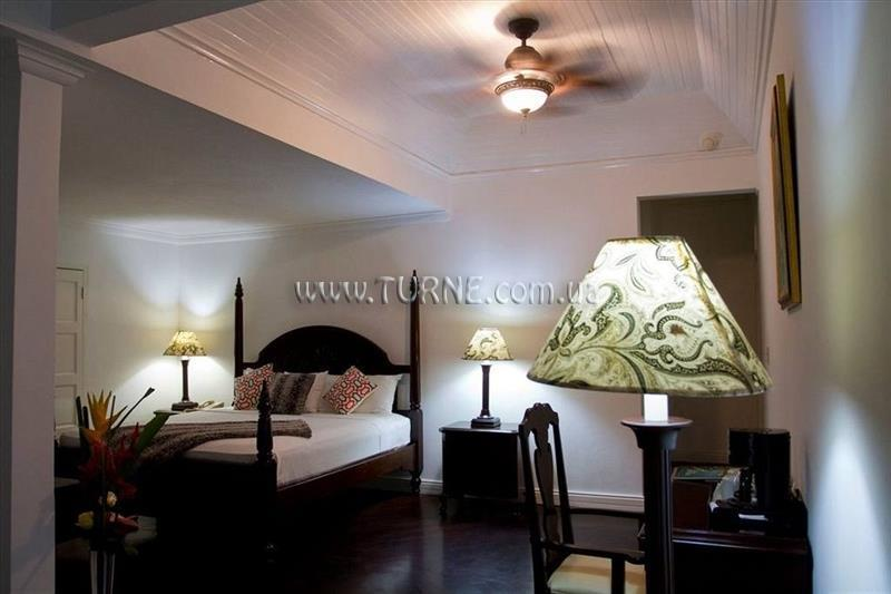 Отель Grand Port Royal Marina & Spa Hotel Ямайка Кингстон