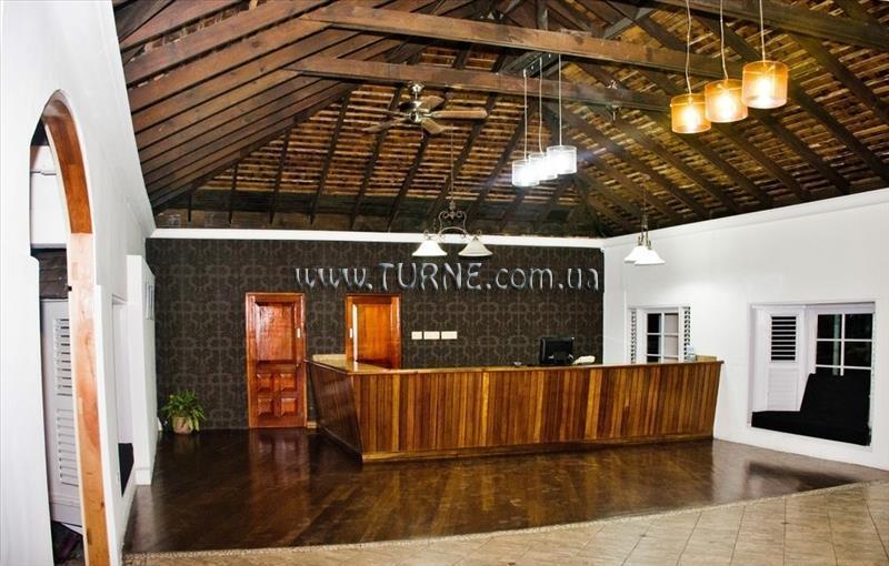 Фото Grand Port Royal Marina & Spa Hotel Ямайка