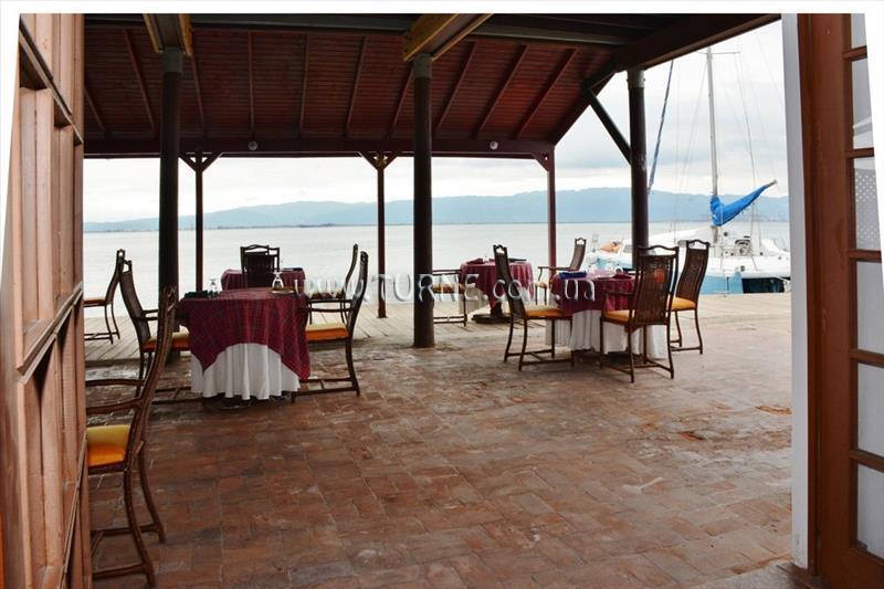 Фото Grand Port Royal Marina & Spa Hotel Ямайка Кингстон