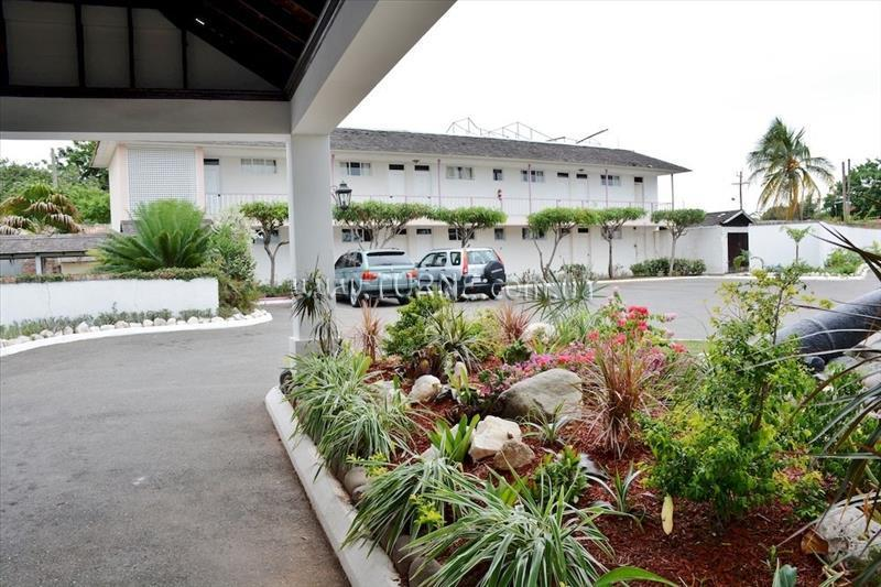 Отель Grand Port Royal Marina & Spa Hotel Кингстон