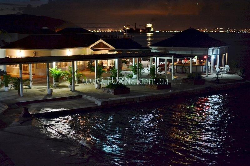 Grand Port Royal Marina & Spa Hotel Ямайка Кингстон