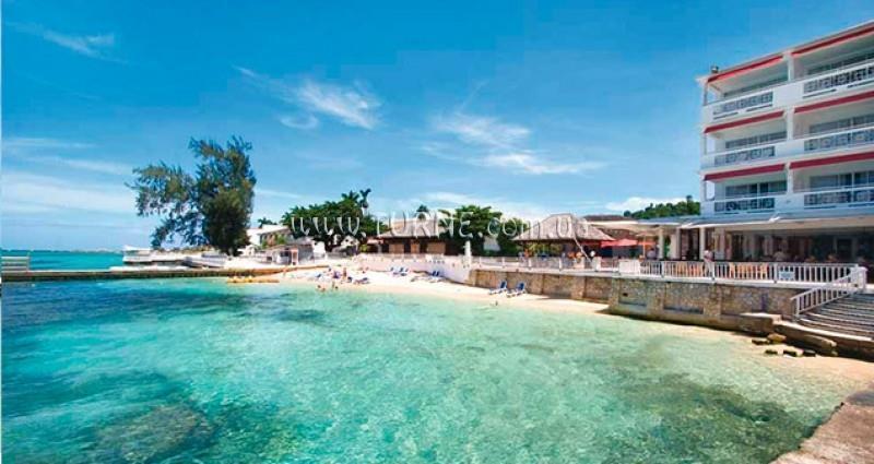 Royal Decameron Montego Beach Ямайка Монтего-Бей
