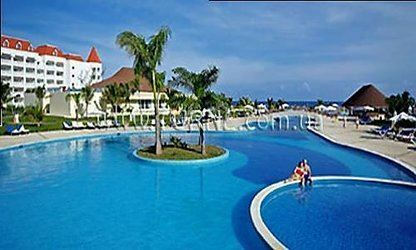 Gran Bahia Principe Jamaica 5*, Ямайка, Монтего-Бей