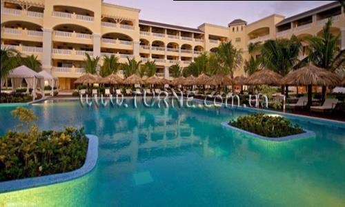 Отель Iberostar Rose Hall Beach Ямайка Монтего-Бей