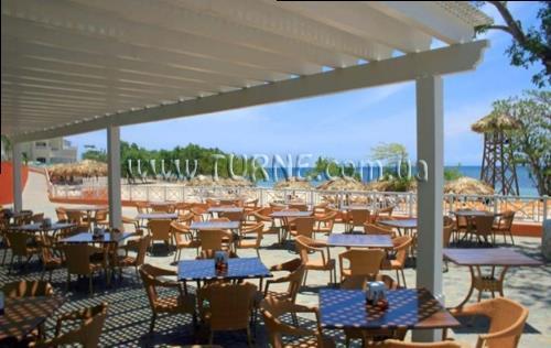 Iberostar Rose Hall Beach Ямайка Монтего-Бей