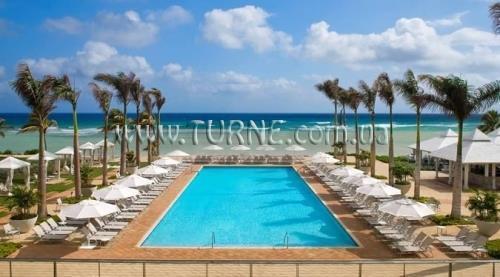 Отель Hilton Rose Hall Resort & Spa Монтего-Бей