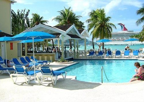 Фото Rooms On The Beach Negril (ex. SuperClubs Rooms on the Beach Negril) 3*