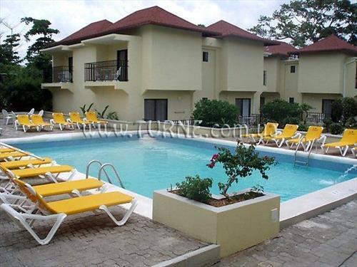 Отель Rooms On The Beach Negril (ex. SuperClubs Rooms on the Beach Negril) Ямайка Негрил