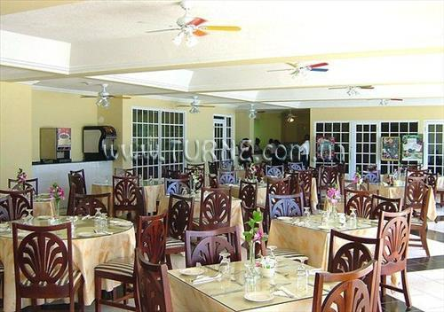 Rooms On The Beach Negril (ex. SuperClubs Rooms on the Beach Negril) Ямайка Негрил