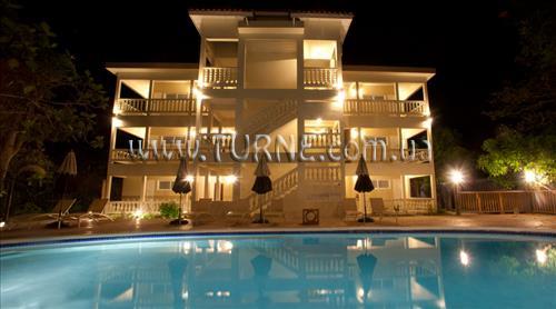 Фото Sandy Haven Resort 4*