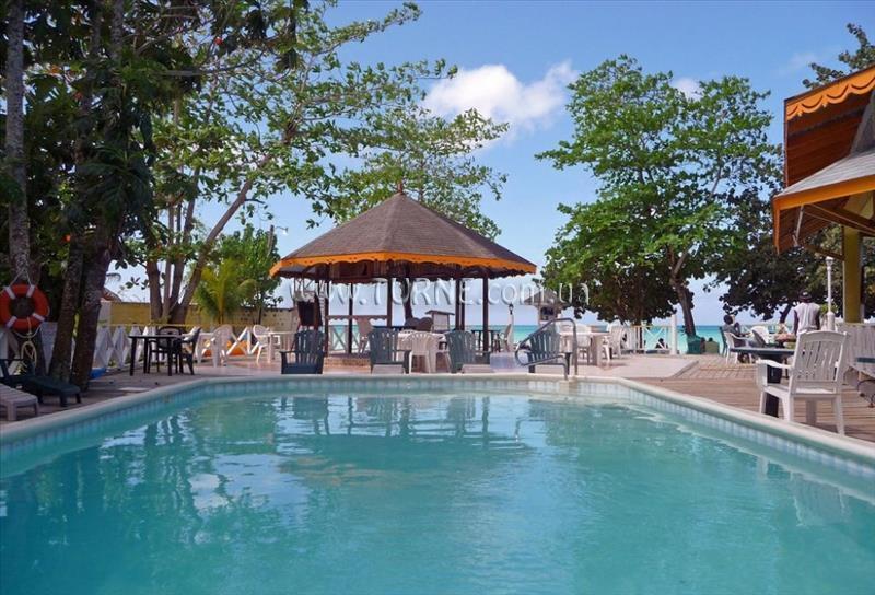 Фото Merrils Beach Resort 3*