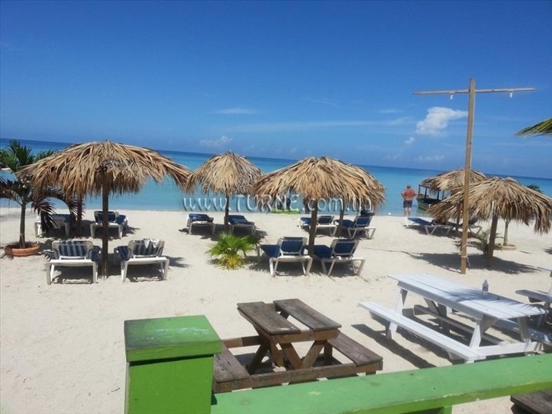 Фото Funholiday Beach Resort 3*