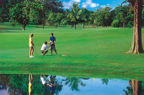 Фото Beaches Boscobel Resort & Golf Club 4*