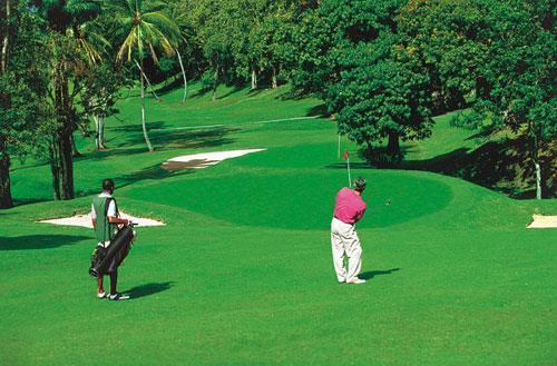 Фото Sandals Dunn's River Villagio Golf Resort & SPA 4*