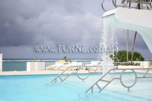 Фото Couples Tower Isle 4*