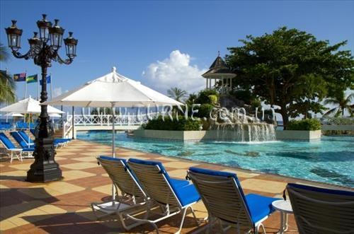 Фото Jewel Dunn's River Beach Resort & Spa 5*
