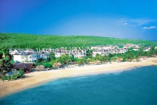 Отель Braco Village Hotel & Spa Ямайка Раневей-Бей