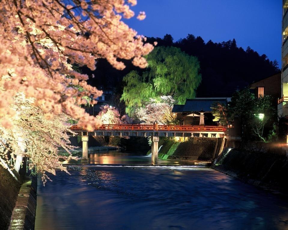 Фото Best Western Hotel Takayama 3*