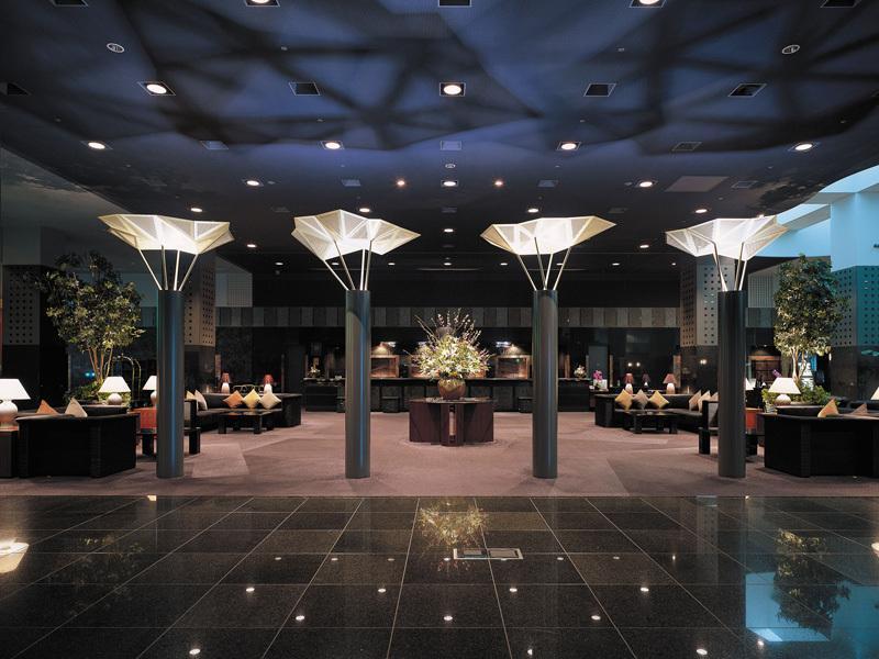 Фото Hotel Granvia Kyoto 4*