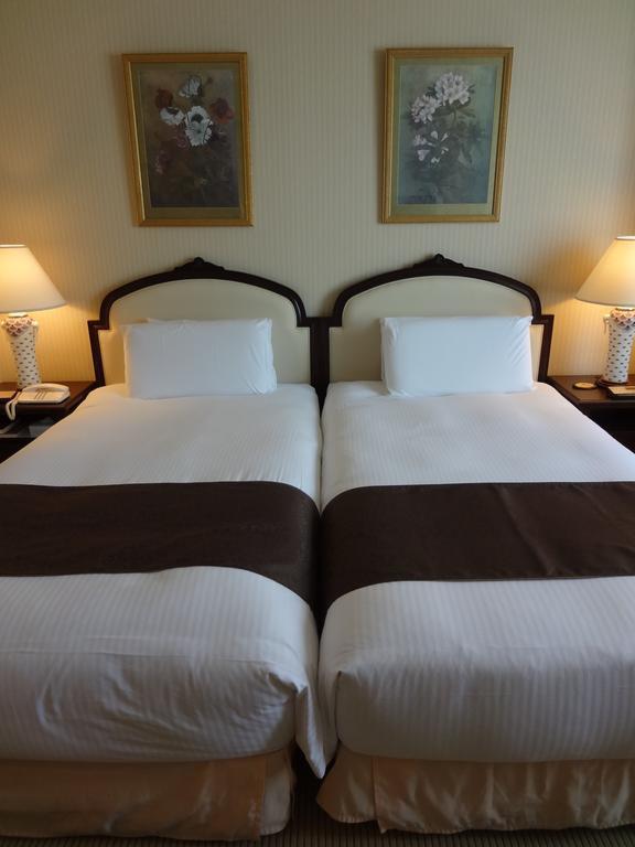 Фото Dai-ichi Hotel Tokyo Япония Токио