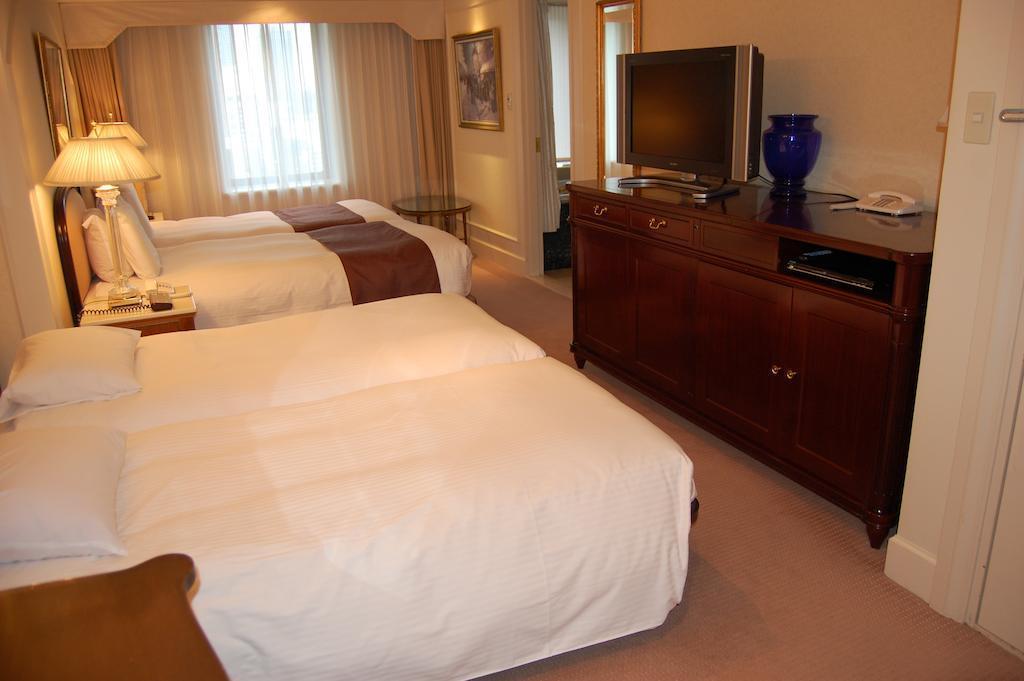Фото Dai-ichi Hotel Tokyo Япония