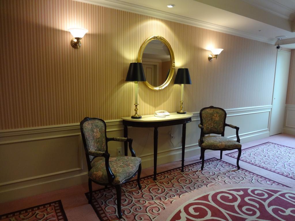 Отель Dai-ichi Hotel Tokyo Токио