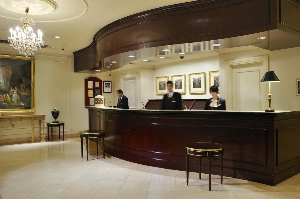 Dai-ichi Hotel Tokyo