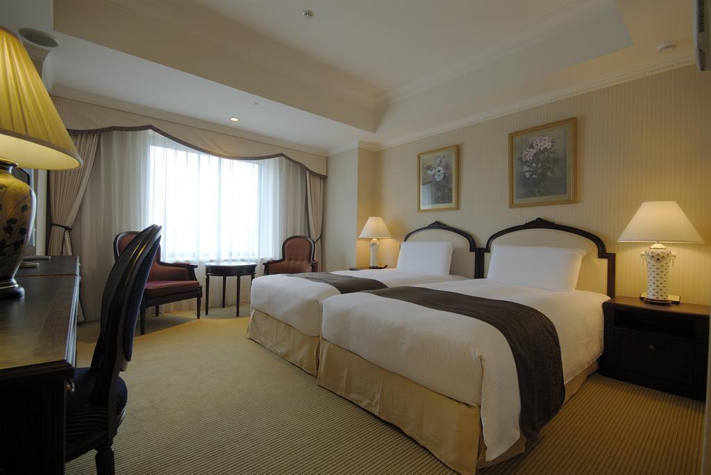 Dai-ichi Hotel Tokyo Япония Токио